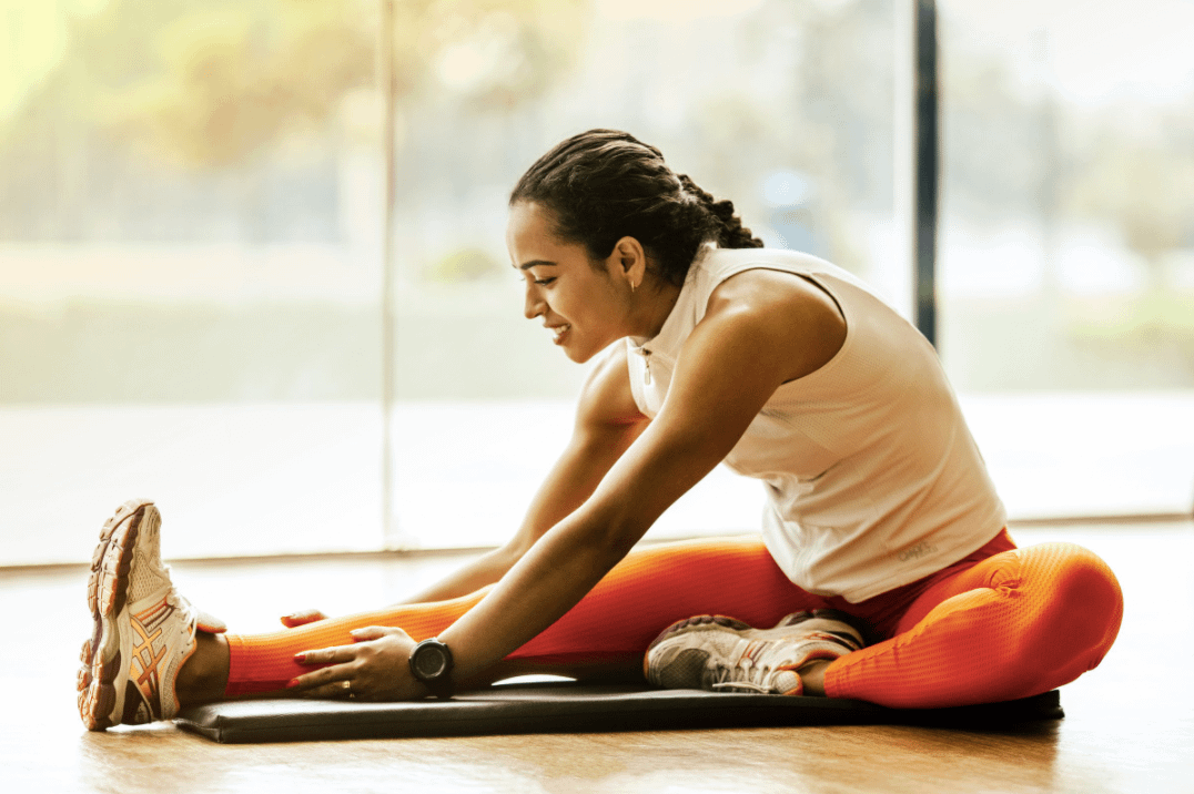 Exercising Heart Disease